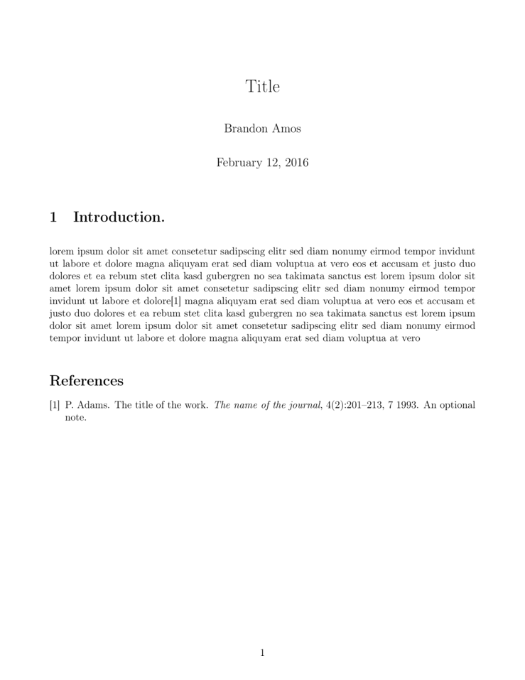 Beautiful Ieee Journal Latex Template Photos - The Best Curriculum ...
